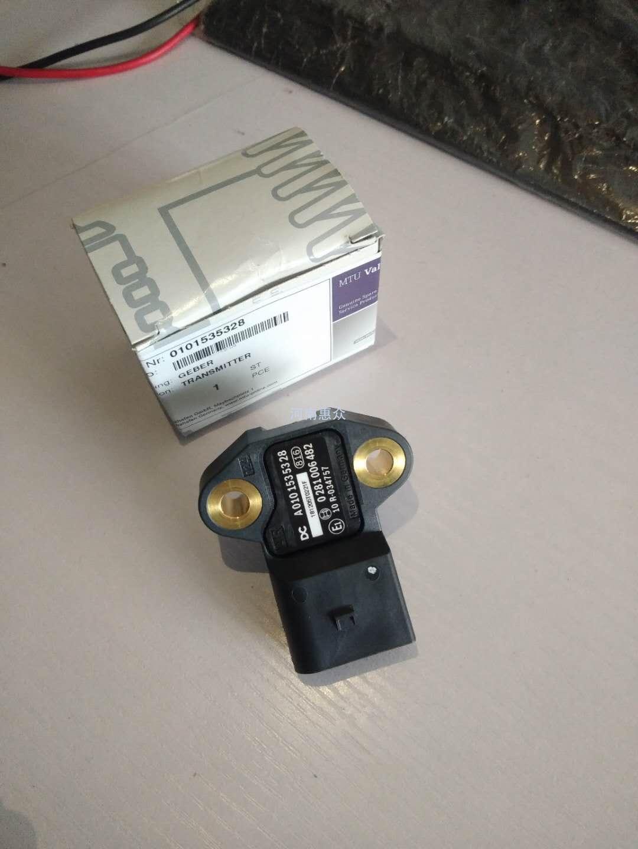 新万博注册登录OM发动机进气压力传感器