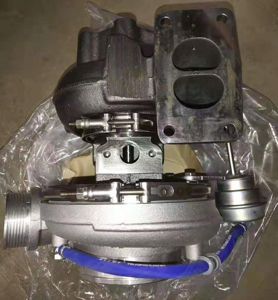 OM502增压器-3