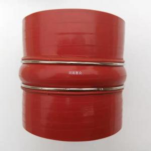 新万博注册登录发动机增压器进气管异型硅胶管橡胶管