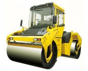 宝马格双钢轮压路机-保养件